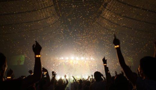 UVERworldのライブに初めて参戦する方は必見!!ライブの楽しみ方、服装、マナーなどについて